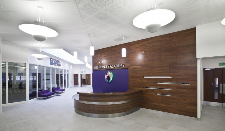 Farnley Park Academy, Leeds