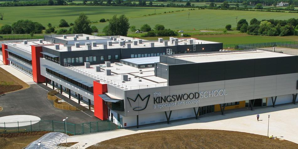 Kingswood School, Corby