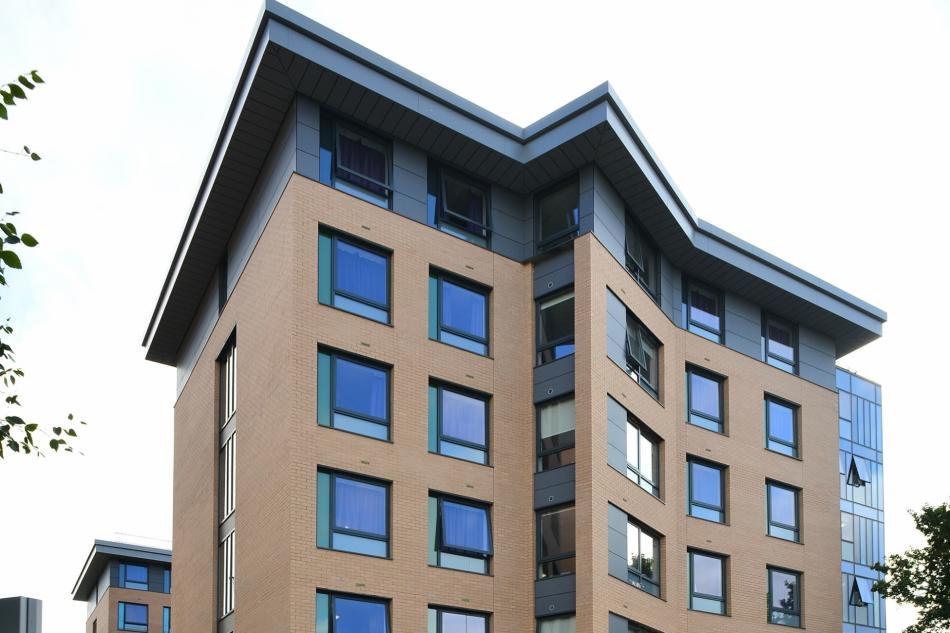 Leeds Trinity, Student Accommodation