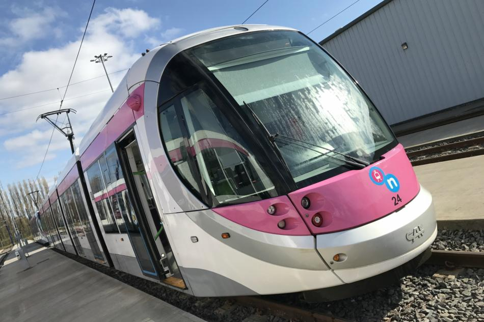 Midlands Metro Safety Review