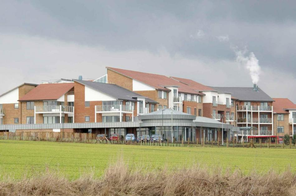 Larkhill Retirement Village