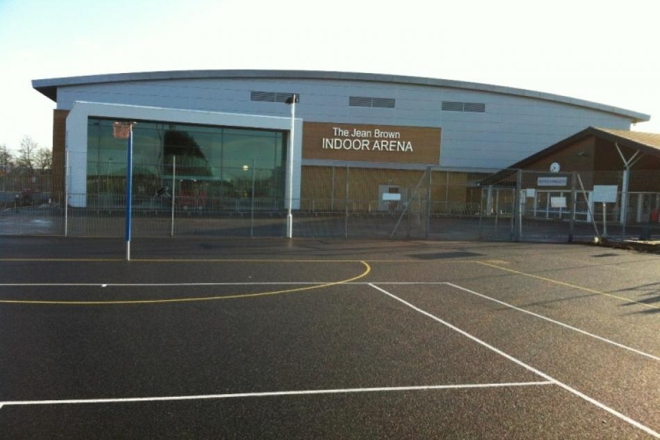 Redbridge Sport and Leisure Centre