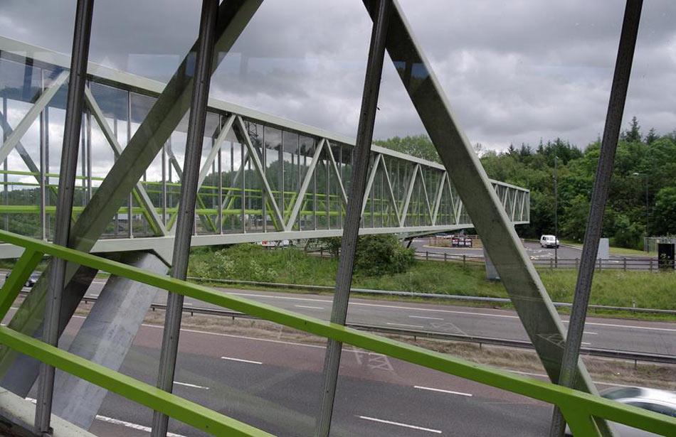 Michaelwood Motorway Service Area