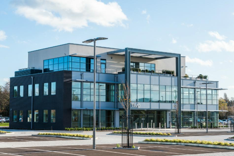 Watermead Business Park, Leicester