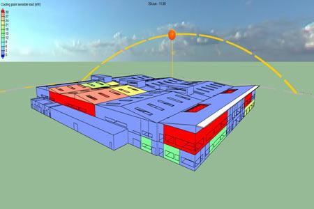 MOOG Aircraft Production Facility