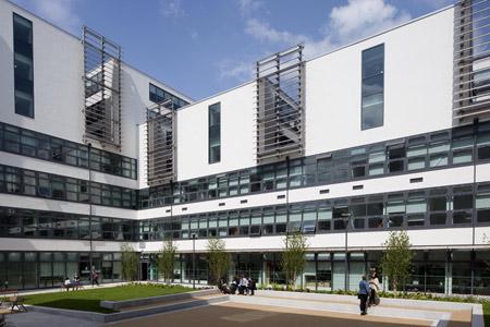 Faculty of Business & Law, DeMontfort University