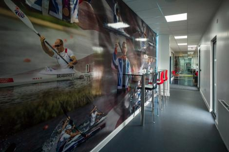 Tim Brabants Elite Training Centre