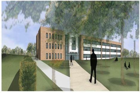 Holy Trinity Academy (HTA), Telford