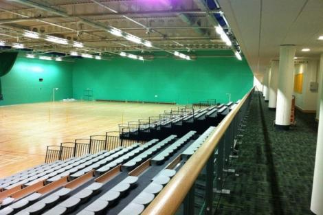 Redbridge Sport and Leisure Centre