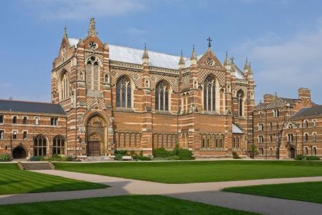 University of Oxford Condition Surveying