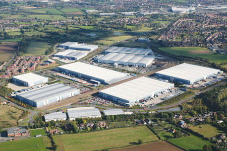 Prologis Park, Coventry