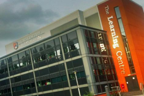 Learning Centre Refurbishment