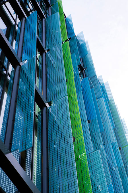 Severn Trent Water HQ, Coventry