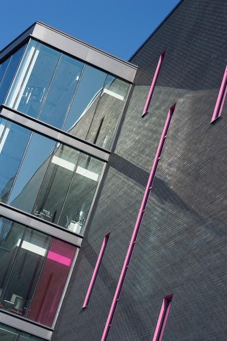 Darlington Campus, University of Teesside