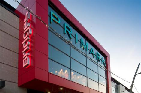 New Primark Store - The Bridges Shopping Centre